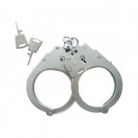 Полицейские наручники БР  -1КФ оперативные без фиксатора